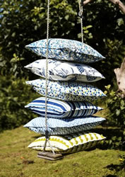 A Wide Range Of Bright & Colourful Cushions